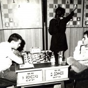 1985 - Ruse Ty, Co.Ionescu - D.Donchev