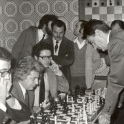 Ghitescu Th. - 1974 - Barcelona, simultan